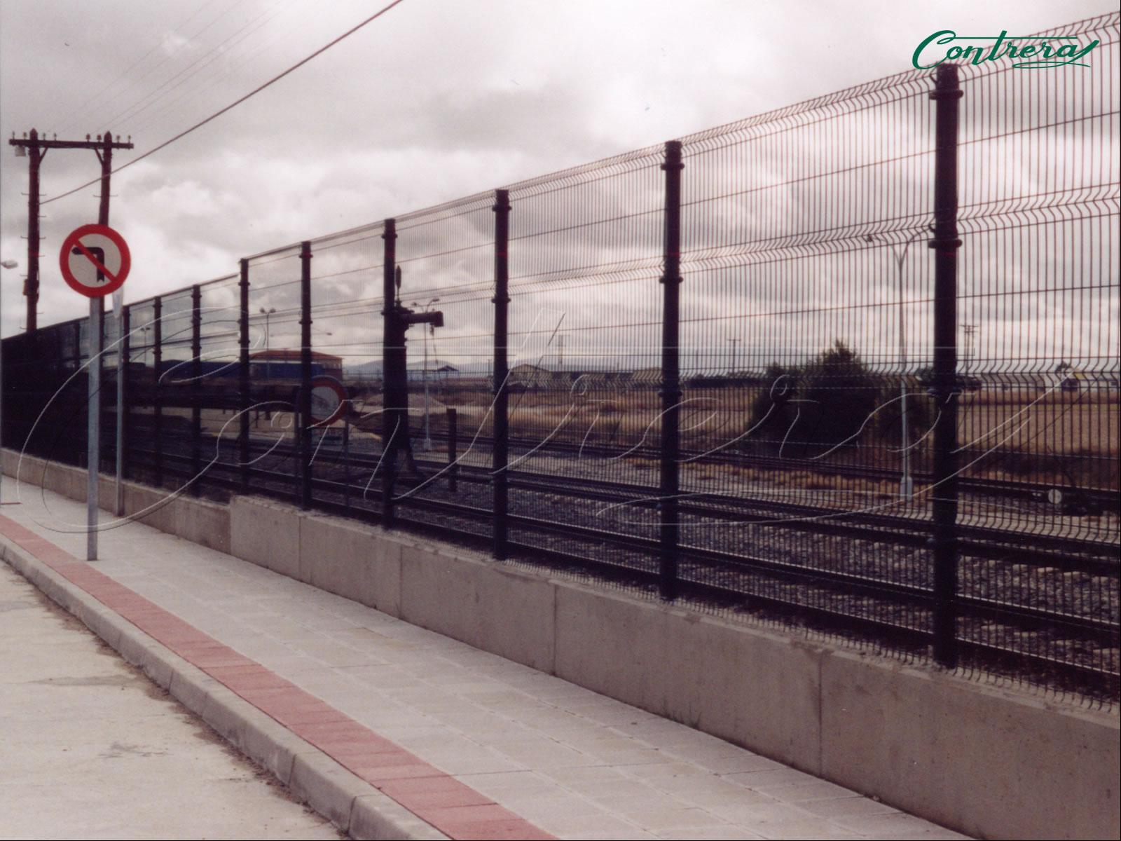 Cercados vallas y cerramientos - Vallas y cerramientos ...