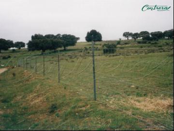 Cercados vallas y cerramientos varios - Cercados y vallas ...