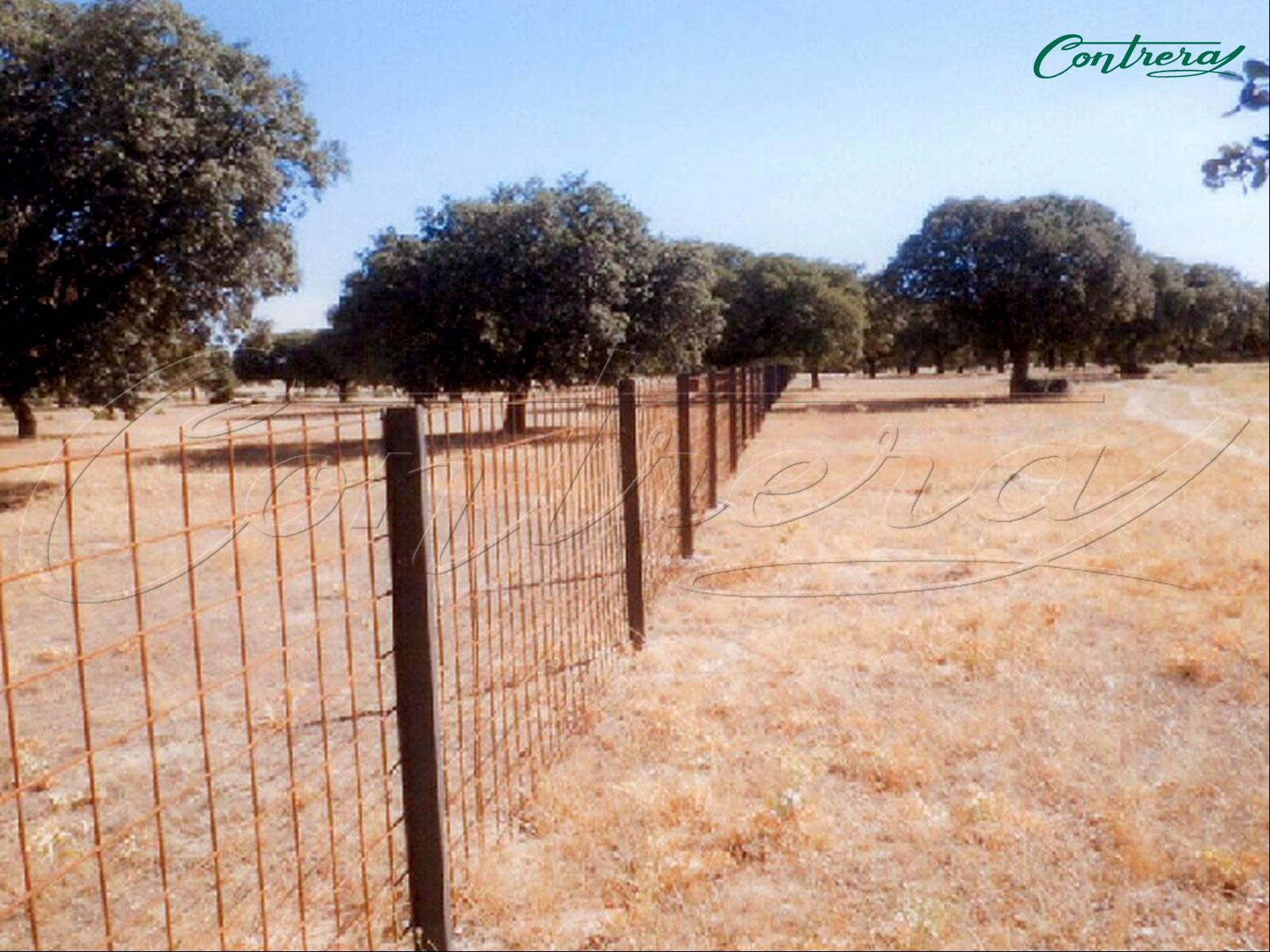 Cercados de madera good cercado con postes de madera - Postes de madera ...