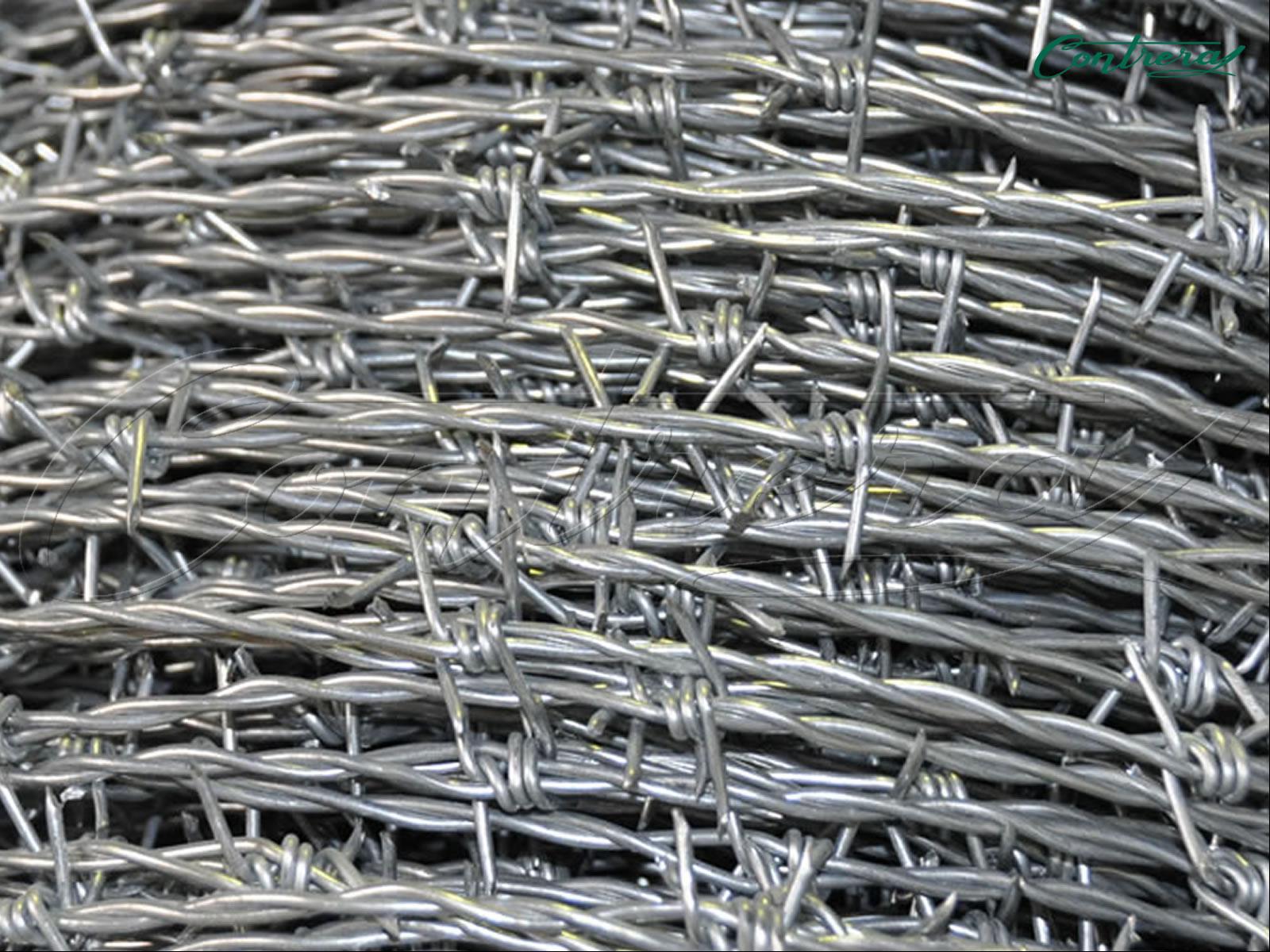 Precios de postes metalicos para cercados vallas de for Puertas para cercados